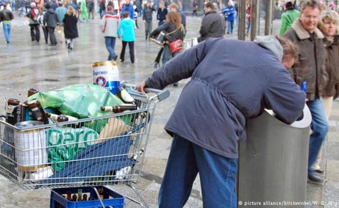 IL CAPITALISMO È ARRIVATO AL SACCHEGGIO: LA GERMANIA ALL'ASSALTO DELFMI