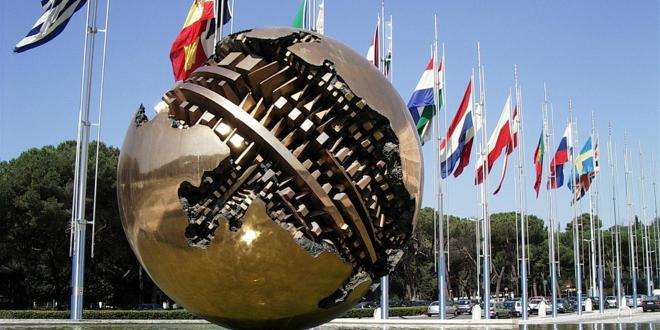 """Cooperazione internazionale e Filantrocapitalismo: Il tocco """"soft"""" dell'imperialismo"""