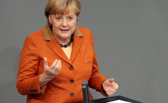 Surplus tedesco sotto accusa al vertice dei grandi inGiappone