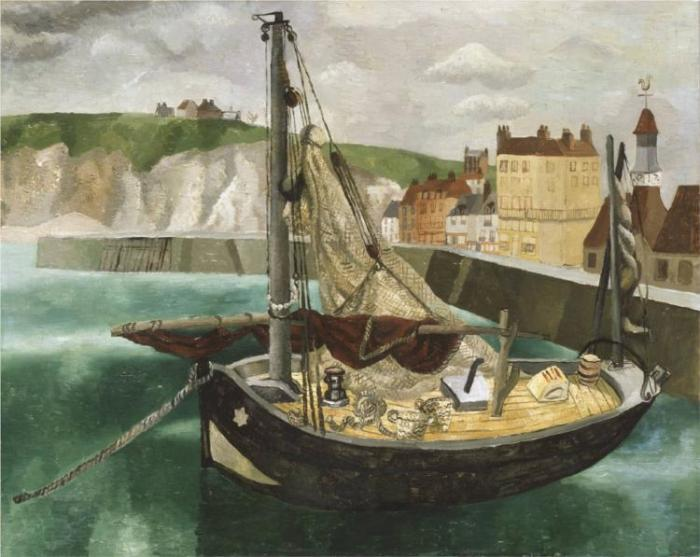 a-fishing-boat-in-dieppe-harbour-1929.jpg!Large